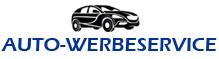 Autowerbung - Geld verdienen mit Werbung auf dem Auto / PKW